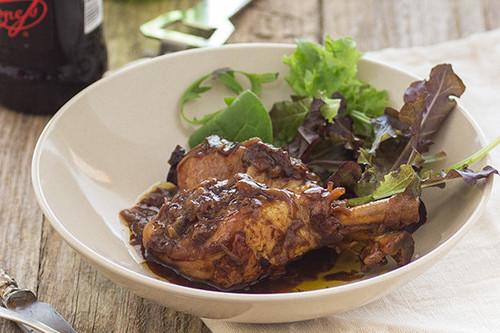 17 guisos de pollo reconfortantes que te vendrán bien para combatir el frío