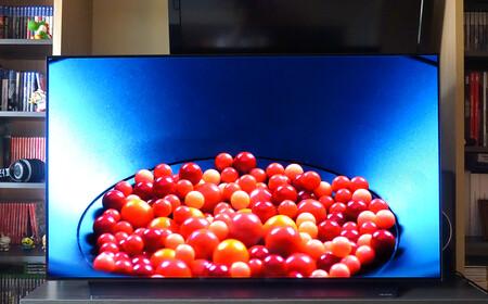 Rebaja bestial en una de las mejores smart TV 4K de 2020: la LG OLED CX de 55 pulgadas por 1379 euros en Amazon
