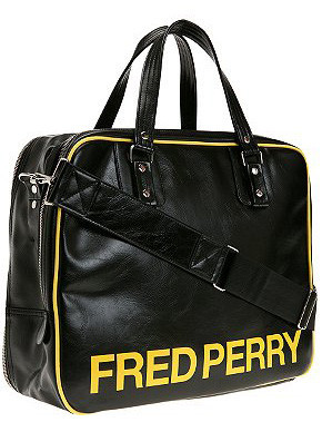 Bolsa Fred Perry