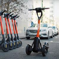 Ford lanza los primeros patinetes eléctricos por control remoto que funcionan como un Uber y no se quedan mal aparcados