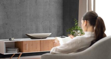 Cleer Audio presenta Crescent, un elegante altavoz inalámbrico de diseño compatible con Google Assistant