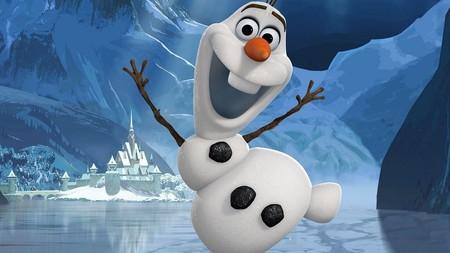 Así será el corto de Frozen, que llegará a los cines el próximo mes de noviembre