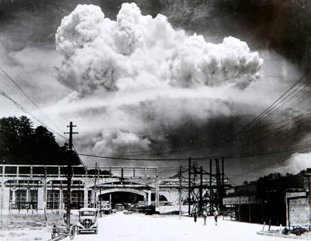 Nagasaki Bomba