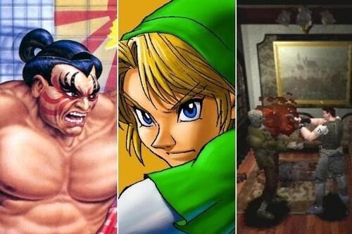 Cuál ha sido el mejor año de la historia de los videojuegos: analizamos tecnología y éxitos para responder a la pregunta definitiva