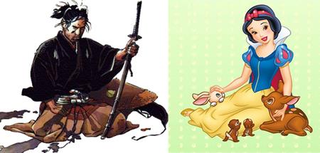 'The Order Of The Seven' será la versión épica de Disney de 'Blancanieves'