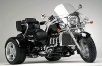 [Noticia errónea]Triumph producirá su primer trike para el mercado americano (actualizada)