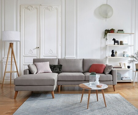 14 mesas de centro de Ikea, El Corte Inglés, Amazon y La Redoute por menos de 100, 200, 300 y 400 euros