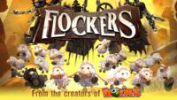 Flockers llega a Android, el Lemmings de los creadores de Worms