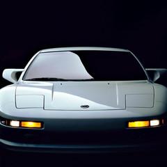 Foto 4 de 20 de la galería nissan-mid-4-ii-1987 en Motorpasión
