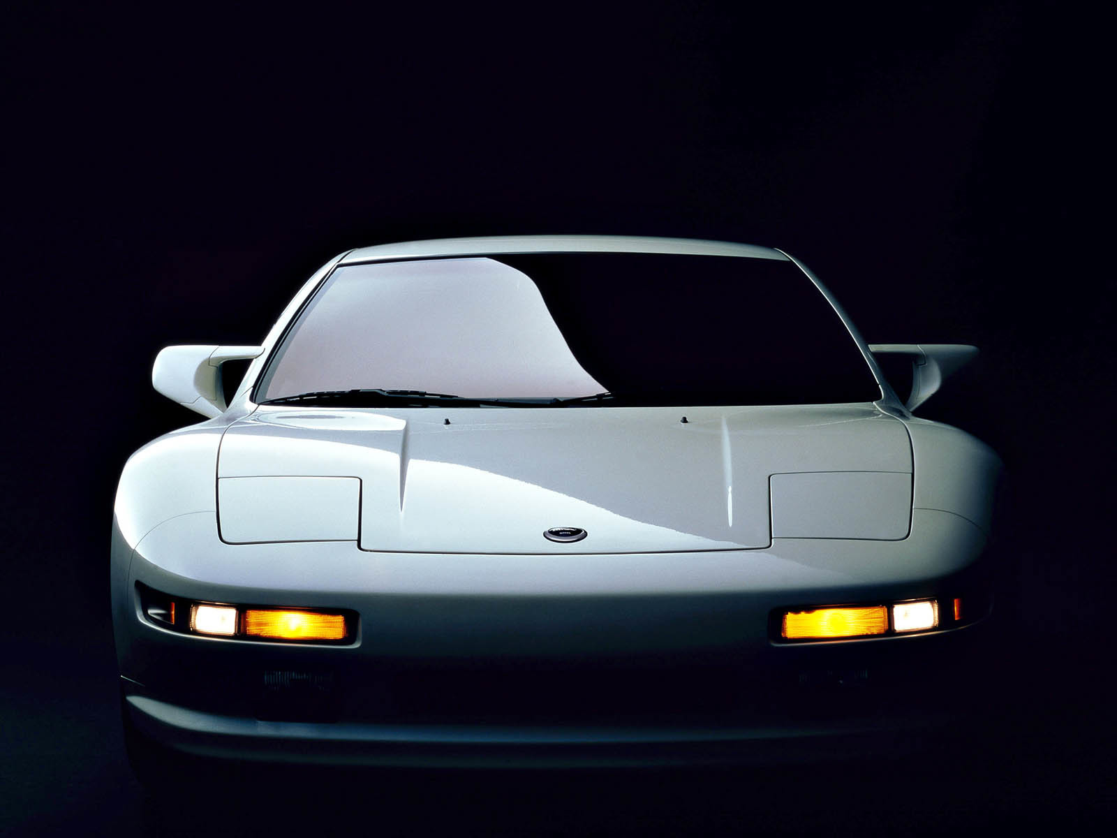 Nissan MID-4 II 1987