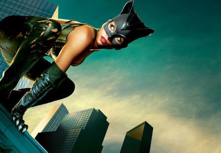Cómic en cine: 'Catwoman', de Pitof
