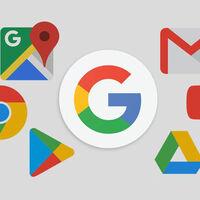 Caída en los servicios de Google:  Gmail, YouTube y otros no cargan ni en el móvil ni en PC