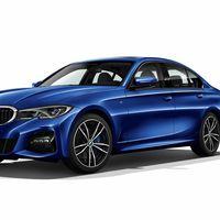 ¡Filtrado! El BMW Serie 3 2019 se escapa del configurador con 29 fotos a detalle