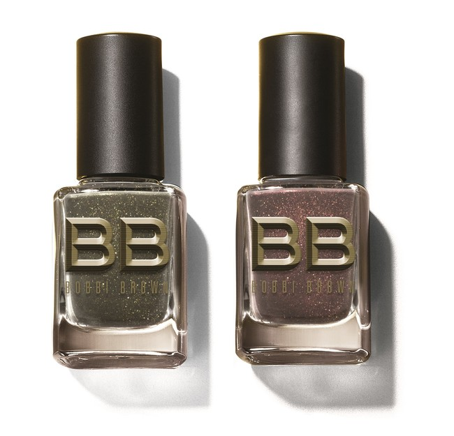 Luxe Camo Nailpolish