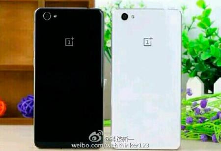 OnePlus X, nuevas imágenes filtradas