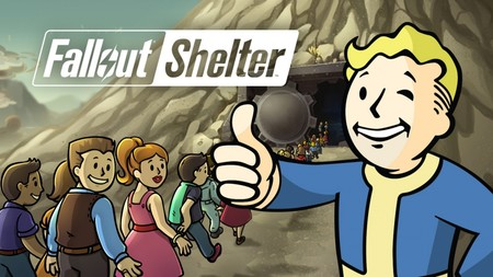 Fallout Shelter llegará a Xbox One y Windows 10 el 7 de febrero