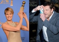 Robin Wright y Sam Worthington se apuntan a escalar el Everest