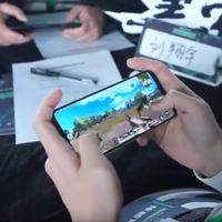 El Black Shark 2 aparece en un vídeo días antes de su presentación: se confirman los 12 GB de RAM y el Snapdragon 855