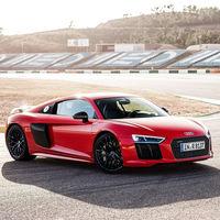 No, Audi no planea un R8 V6, o al menos eso dicen fuentes de la compañía