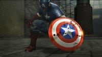 'Captain America: Super Soldier' anunciado por Sega para 2011