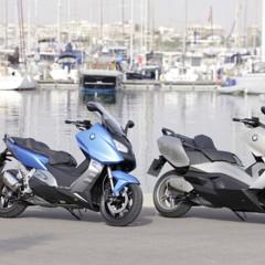Foto 35 de 83 de la galería bmw-c-650-gt-y-bmw-c-600-sport-accion en Motorpasion Moto