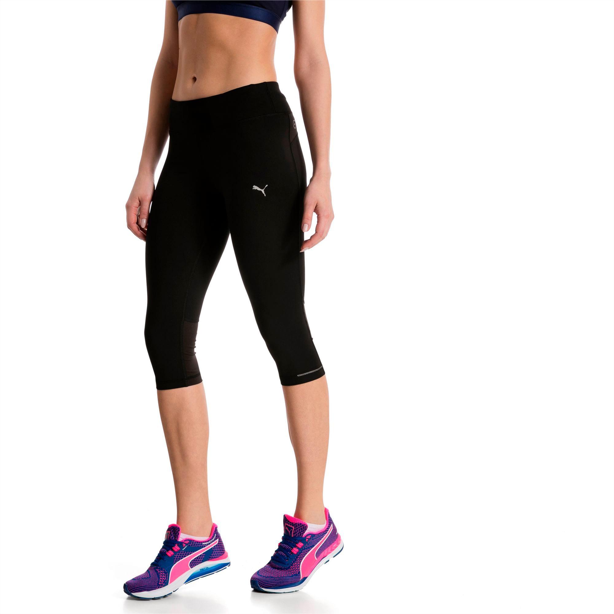 Mallas 3/4 Running para mujer