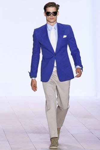 Tommy Hilfiger, Primavera-Verano 2010 en la Semana de la Moda de Nueva York IV