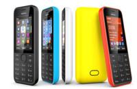 Nokia 207, 208 y 208 Dual SIM, toda la información