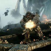 El nuevo tráiler de 'Transformers: El último guerrero' presenta la mayor batalla de los robots gigantes