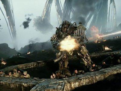 'Transformers: El último guerrero', tráiler final con la mayor batalla de los robots gigantes
