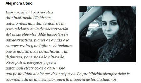 Alejandra Otero 2019
