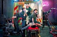 'Sirens' y 'Psychoville' tampoco tendrán nuevas temporadas