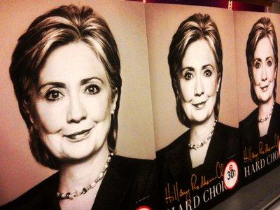 Consecuencias económicas de la posible victoria de Hillary Clinton