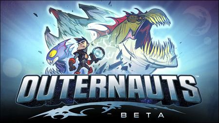 Insomniac deja atrás la saga 'Resistance' y nos sorprende con 'Outernauts', un 'Pokémon' para Facebook