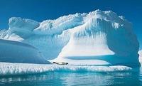 Un polo norte sin hielo marino