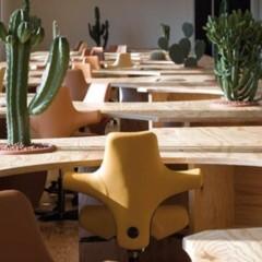 Foto 2 de 4 de la galería love-table-y-la-oficina-genial en Decoesfera