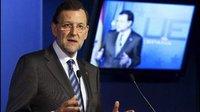 Rajoy-Monti 1, Merkel 0