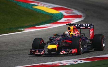 A Sebastian Vettel se le acaba el tiempo