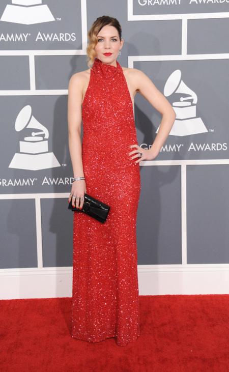 Skylar Grammy 2013