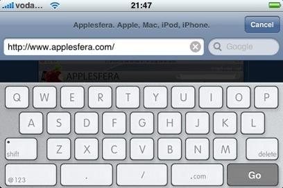 Cambia el aspecto del teclado del iPhone