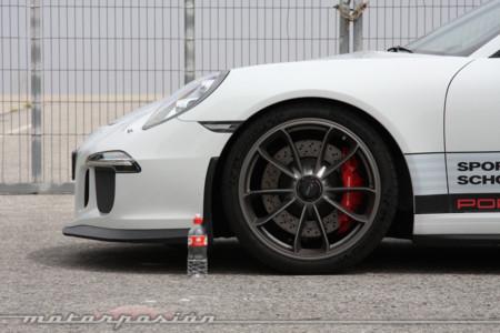 Porsche 911 GT3 2015 Prueba 49