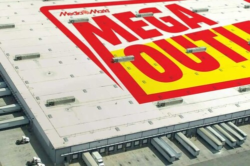 Liquidación de productos de exposición en MediaMarkt: portátiles por 139 euros, smartphones por 50 euros, aspiradores escoba por 99 euros y mucho más