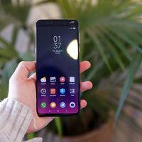 Xiaomi Mi Mix 3 de 128GB por 498 euros utilizando este cupón