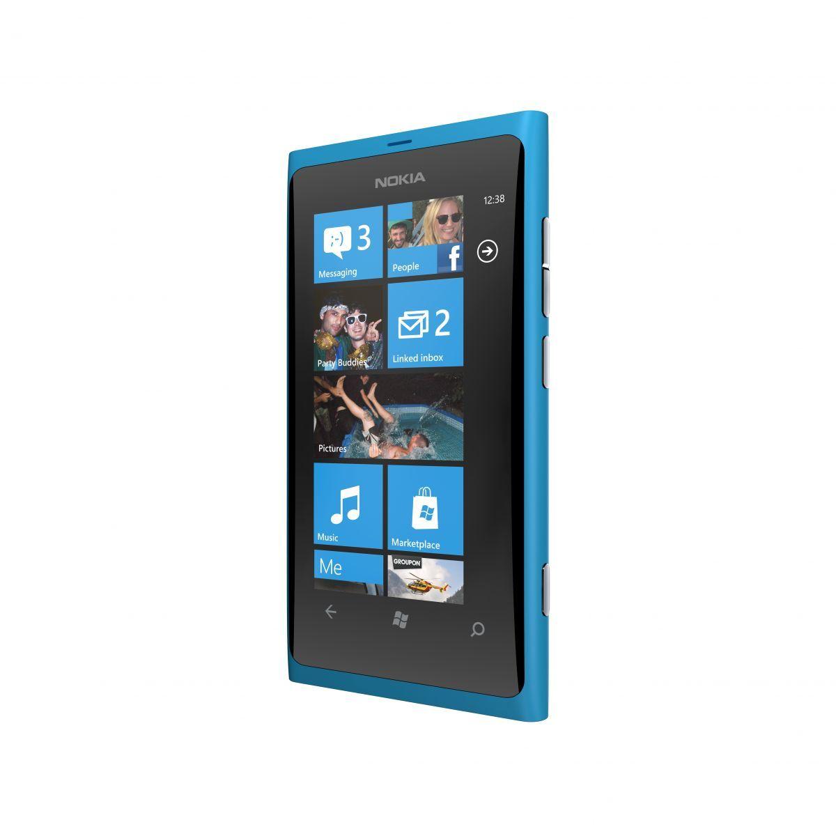 Foto de Nokia Lumia 800 (7/7)