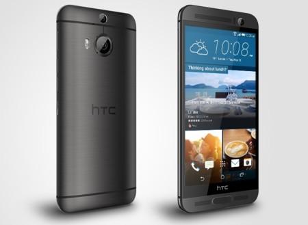 Htc One M9 Plus 3