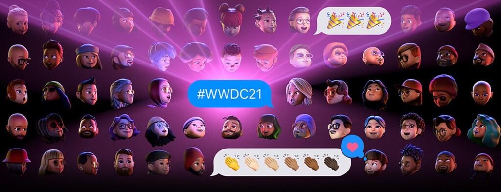 La WWDC 2021 al completo: todas las novedades de iOS™ 15, iPadOS 15, macOS 12, watchOS ocho y tvOS 15