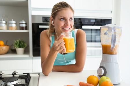 Batidoras para smoothies, gazpachos y otras preparaciones: ¿cuál es mejor comprar? Consejos y recomendaciones