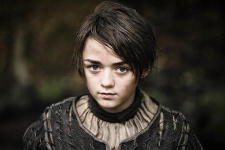 Maisie Williams, Arya Stark en Juego de Tronos, podría ser Ellie en la película de The Last of Us