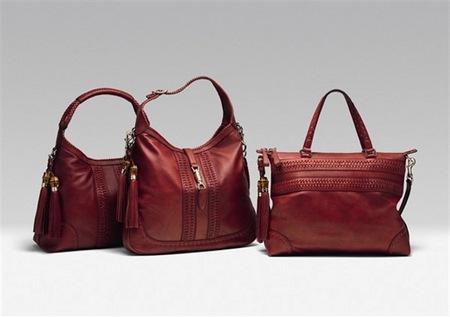 c1e46af90 Gucci se apunta a la moda de las carteras ecológicas