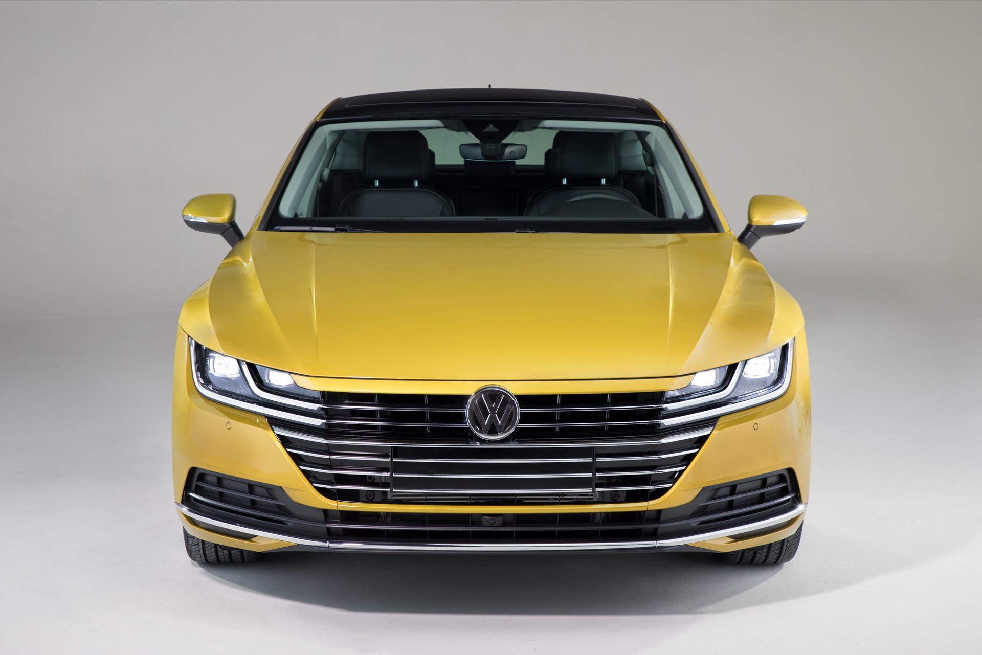 Foto de Volkswagen Arteon (EE. UU.) (2/14)